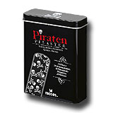 Pflasterbox PIRATEN